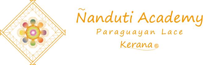 Ñanduti Academy kerana – ニャンドゥティ教室